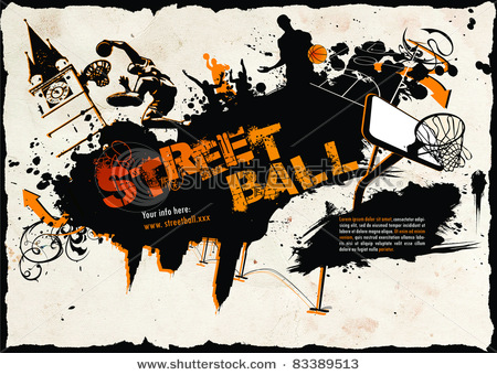 About Basketball & Streetball