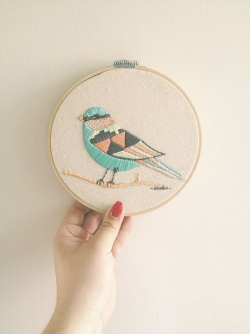 http://www.behance.net/gallery/EMBROIDERY/8608373