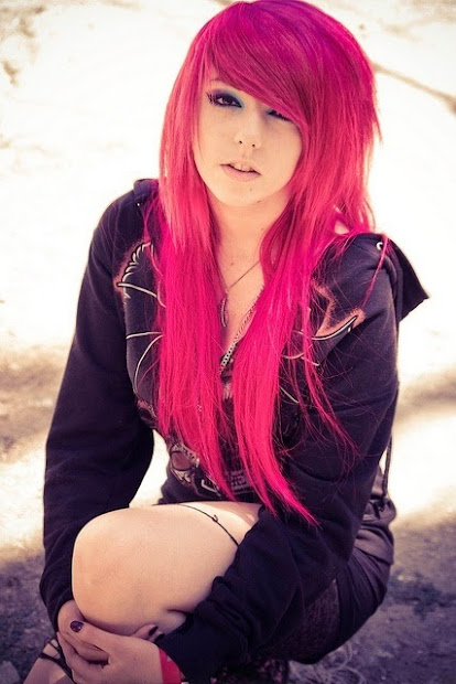 hairstyles and women attire cool