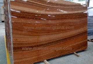 Jual Marmer Import Murah Terbaru, Antique Brown Marble