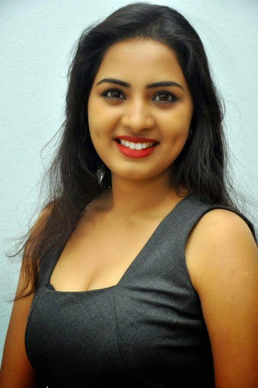 Srushti Dange hot Photos at Darling Movie Audio Release