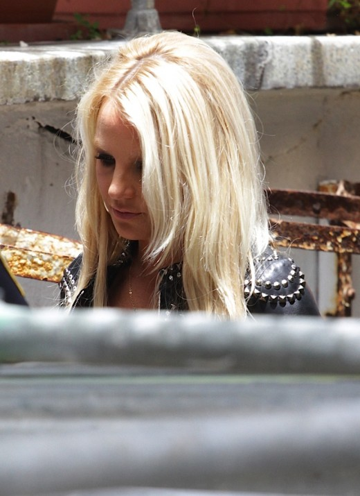 Britney Spears Is Out And About In Miami With Jason Trawick » Gossip | Britney Spears
