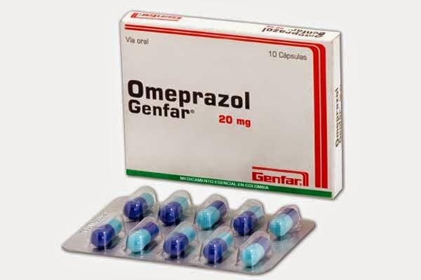 omeprazol-protector-gástrico-gastritis