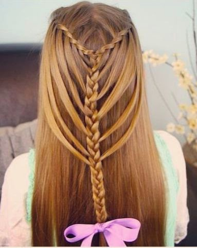trenzas super f ciles de hacer belleza y peinados