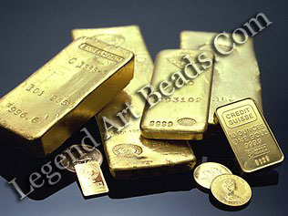 From Gold Fever to Gold Rush