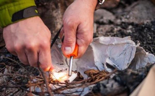 Συνελήφθη Αλβανός εμπρηστής...«Μπούκαρε» απ τη χώρα του και έβαλε τρεις φωτιές στη Φλώρινα