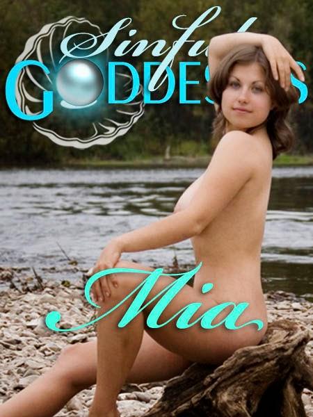 Mia_River_Story SinfulGoddes01-07 Mia - River Story 11020