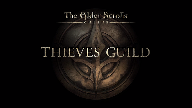 The Thieves Guild is coming to The Elder Scrolls Online