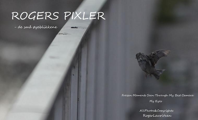 Rogers Pixler
