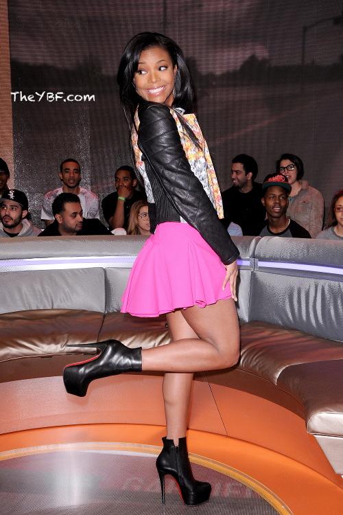 Gabrielle Union 2013