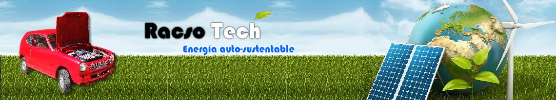 Racso Tecnologías Blog
