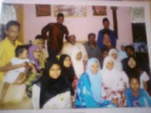 ♥♥family sebelah mak♥♥