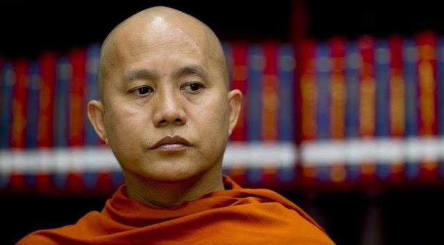 Terungkap! Biksu Myanmar Jadi Radikal Gara-gara Trauma Terhadap Indonesia Karena Hal Ini