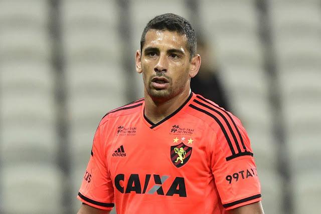 Principal esperança ofensiva do Sport, Diego Souza volta ao time neste sábado (Foto: Fernando Dantas/Gazeta Press)