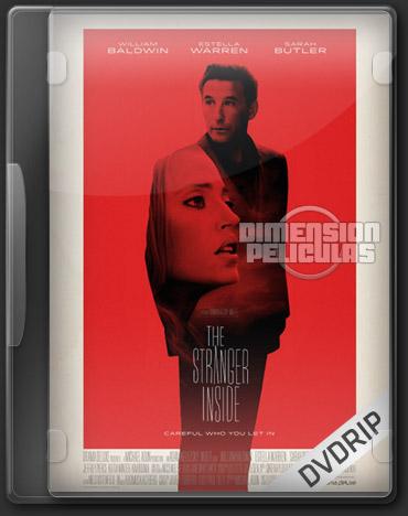 The Stranger Within (DVDRip Ingles Subtitulada) (2013)