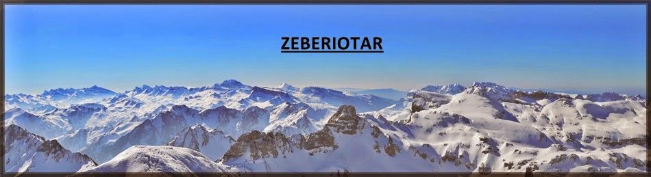 ZEBERIOTAR