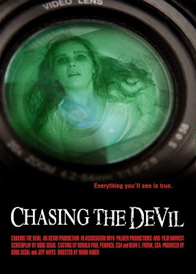 Chasing the Devil   HDRip download baixar torrent