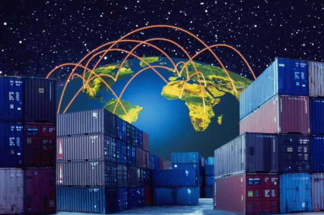 Comercio Exterior Y Tecnolog A Agosto 2013