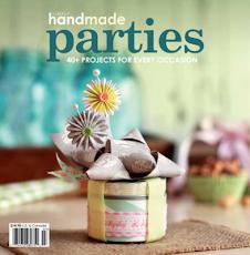 Handmade: March 2013