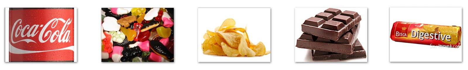 digestive kiks kalorier