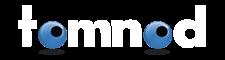 Tomnod logo - www.tomnod.com