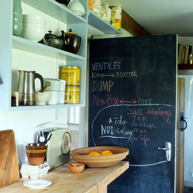 litet kök på landet : Hannas Room Lantliga kök