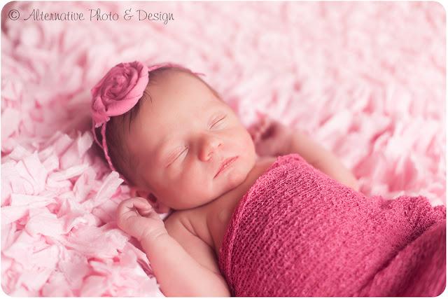 Sweet Newborn {K} | Newborn Photographer Janesville, WI