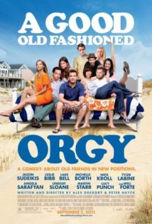 >Assistir Filme A Good Old Fashioned Orgy Online Dublado 2012