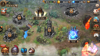 Luna Chronicles 1.1.4 Mod Apk Update (High Damage + Skill) *Root