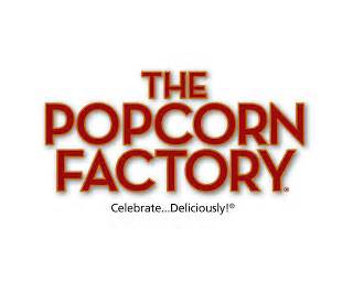 Enter The Popcorn Factory Happy New Year's Giveaway. Ends 12/25