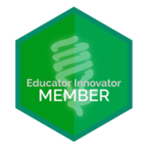 Educator Innovator Membership