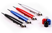 Ballpoint Pen Usb1