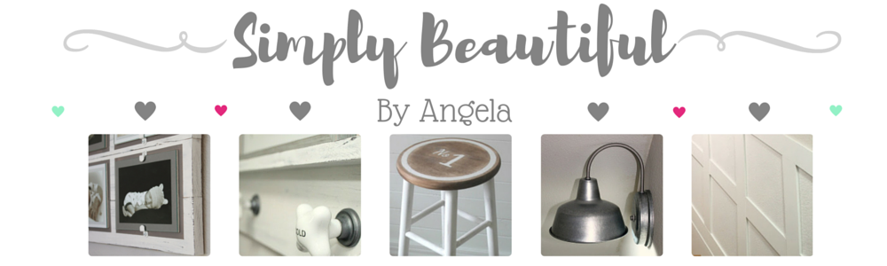 Simply Beautiful by Angela