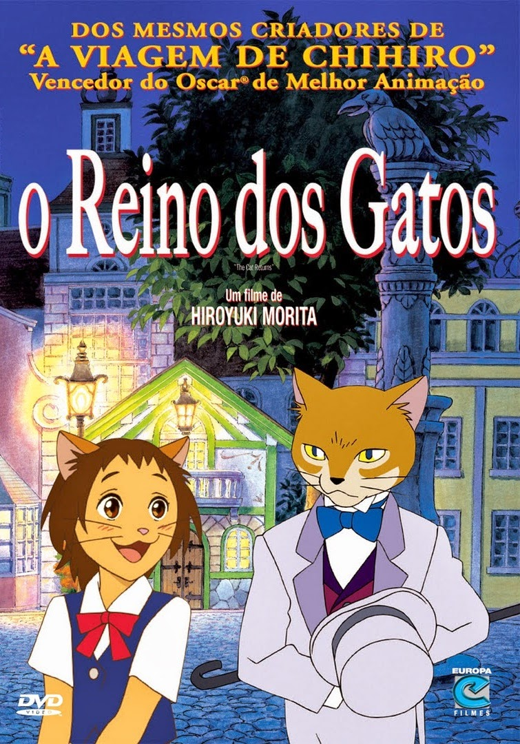 O Reino dos Gatos Download