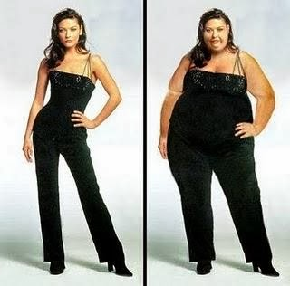 Tips Menurunkan berat badan secara alami