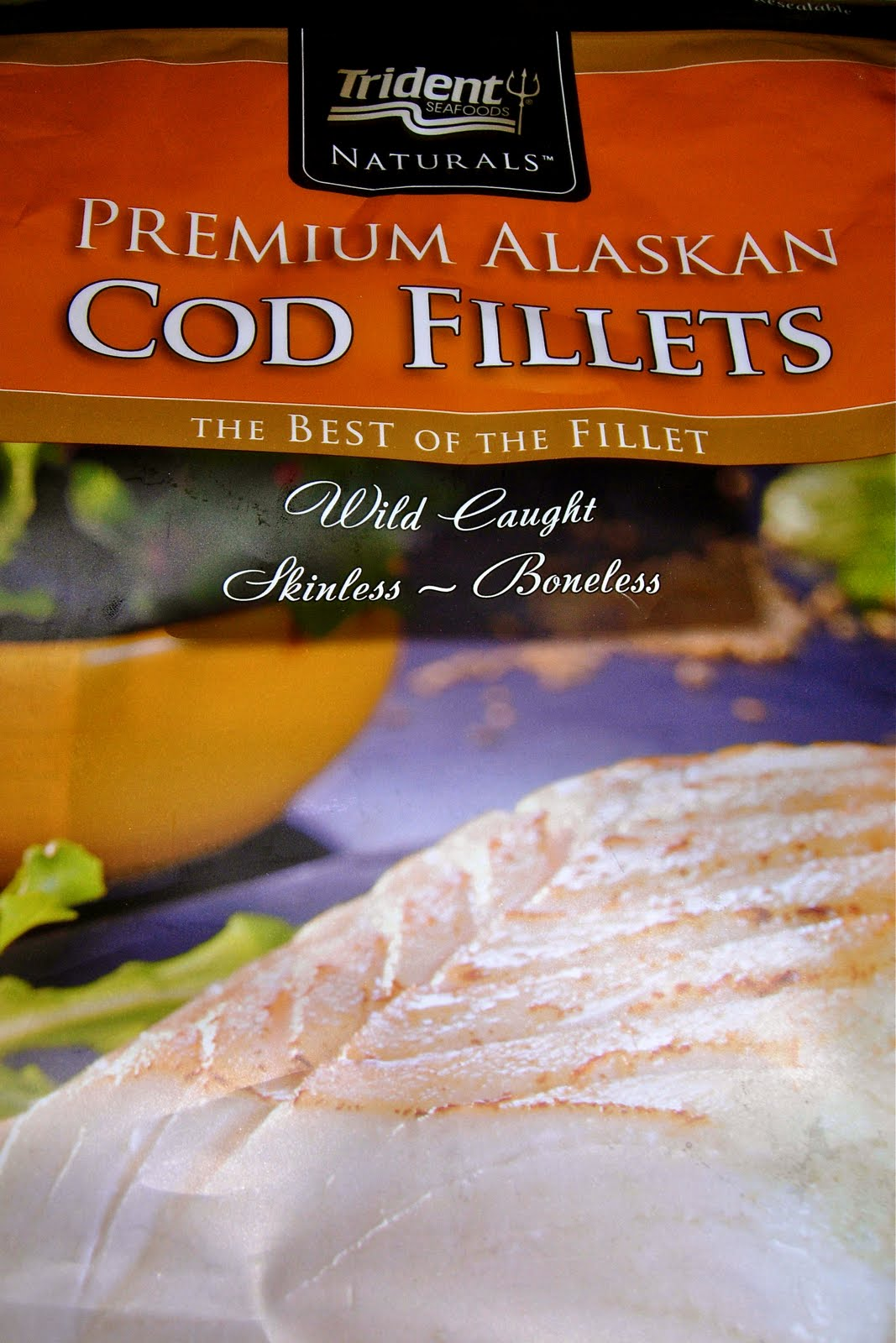 CFSCC Presents EAT THIS Simple Baked Cod