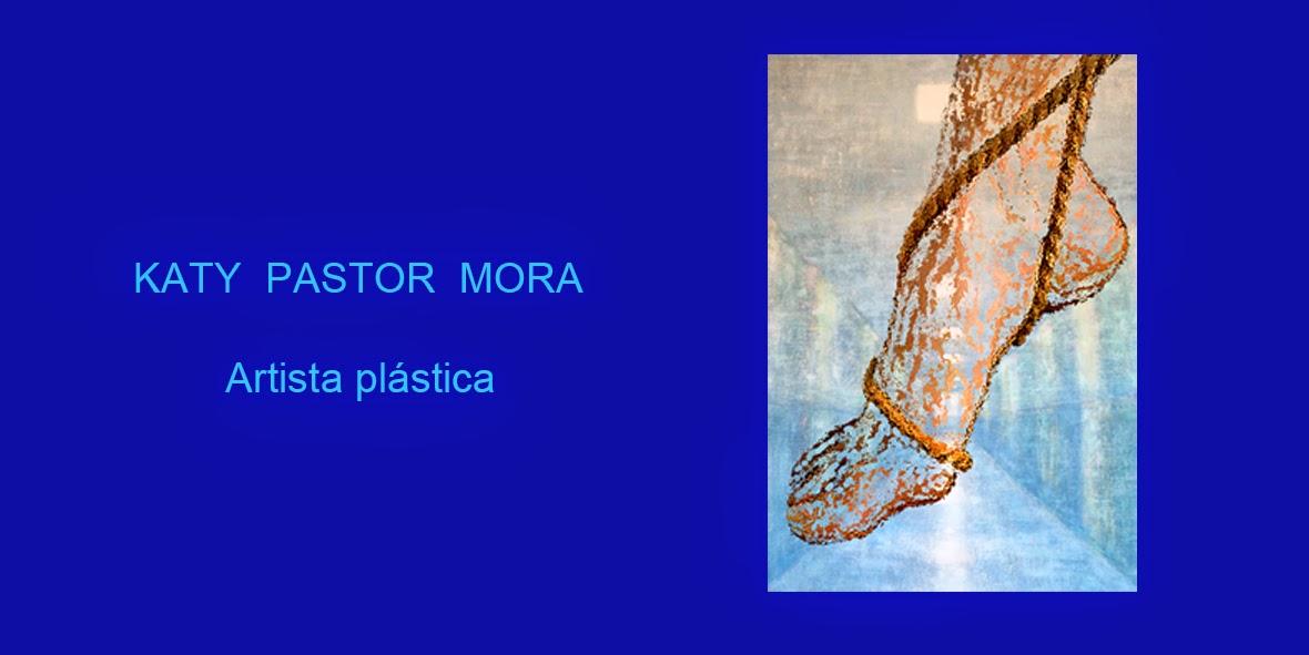 Katy Pastor Mora