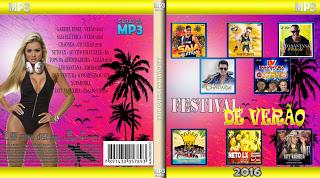 MP3 Festival de Verão 2016