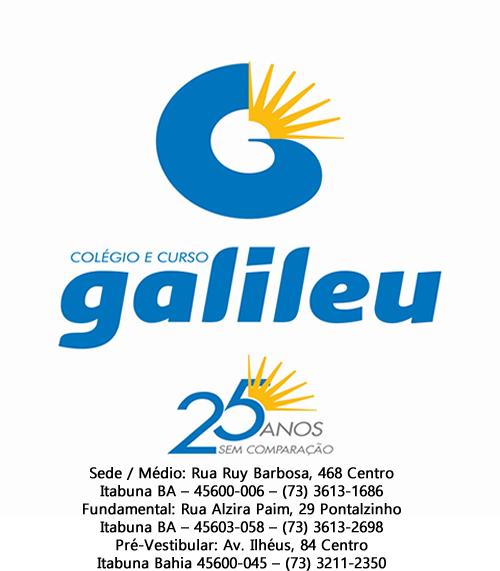 Colégio e Curso Galileu