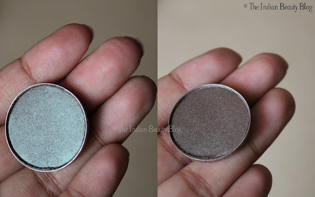 mac eyeshadow club reviews