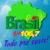 Ouvir a Rádio Brasil FM 106,7 de Icó - Rádio Online