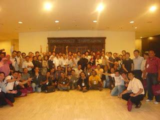 Foto Seminar Cipto Junaedy