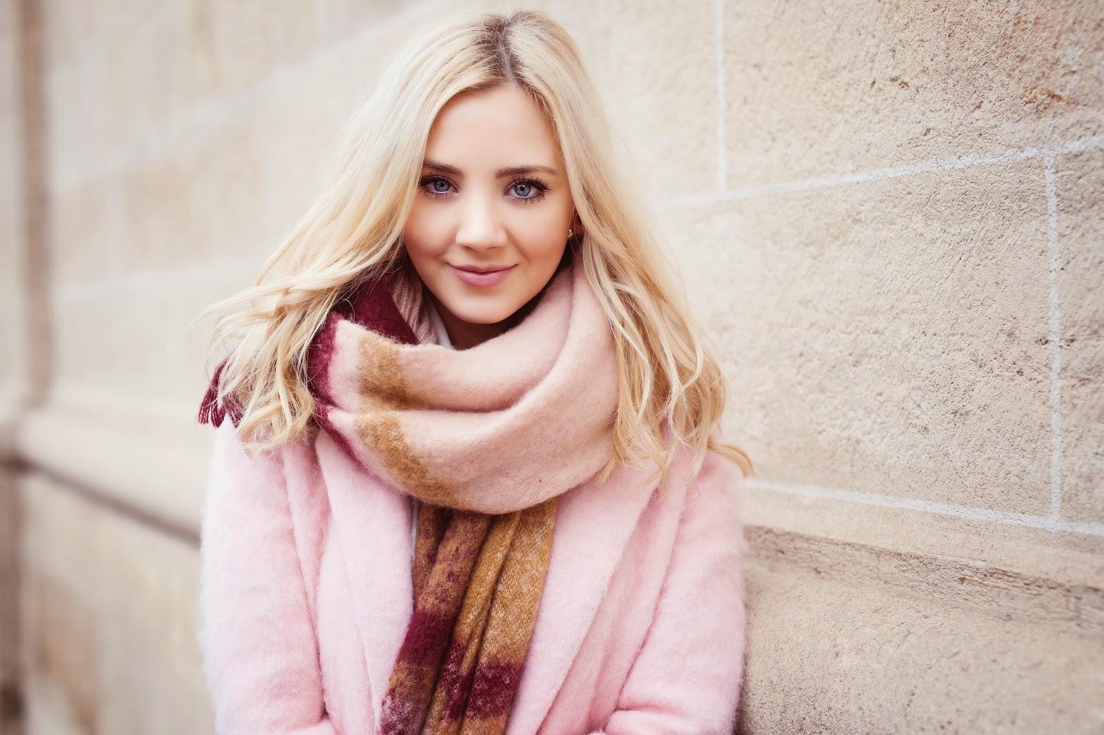 Sweet Pink:)