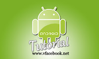 android tutorial