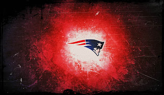 new england patriots wallpaper with border