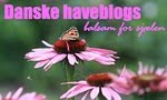 Danska Haveblogs