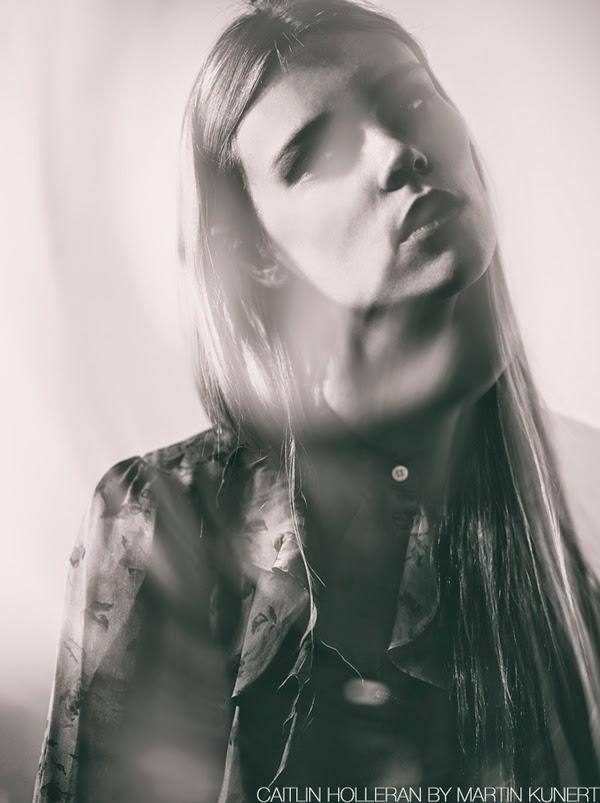Caitlin Holleran - Cast Images - Martin Kunert