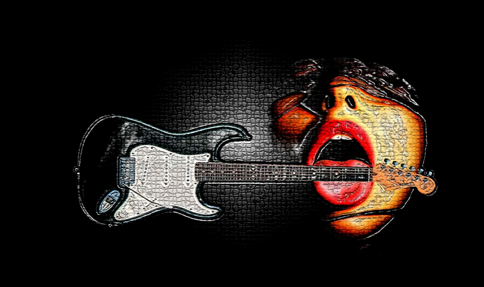 Musical instruments soundcraft si3 wallpaper wallpaper for Exclusive 3d wallpaper