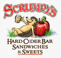 Scrumpy's Hard Cider Bar