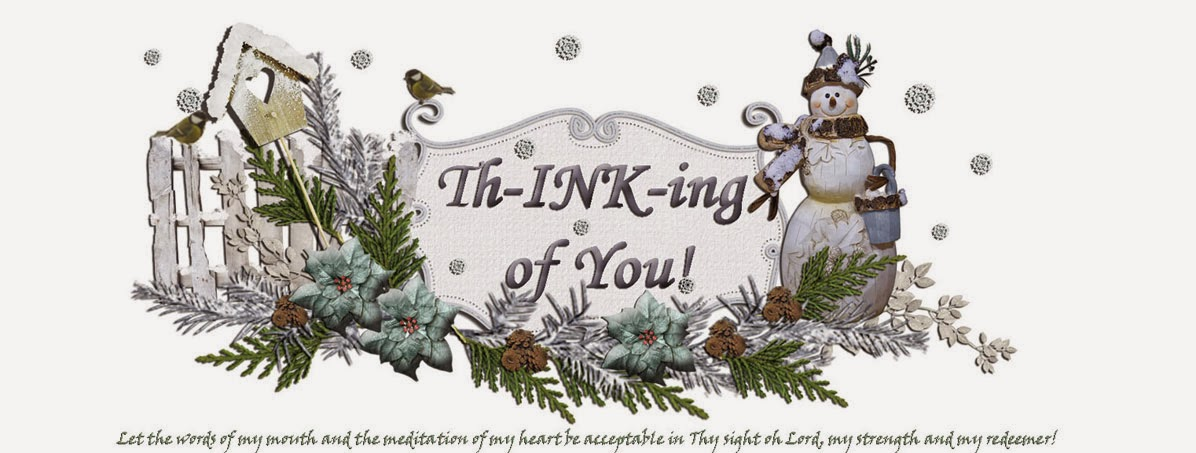 Th-INK-ing of You